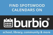 Burbio Community Calendar